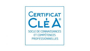 Habilitation à dispenser des formations pour la Certification CléA