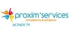 Proxim'services